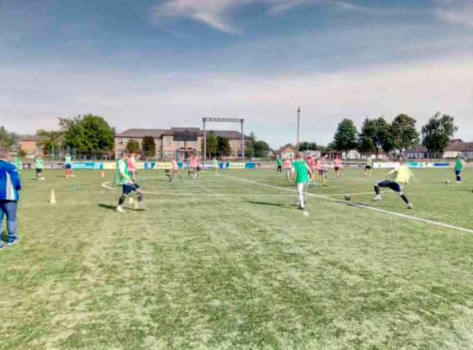 Чемпіонат України U-19: черкаські футболісти зустрінуться вдома з надмотивованим суперником