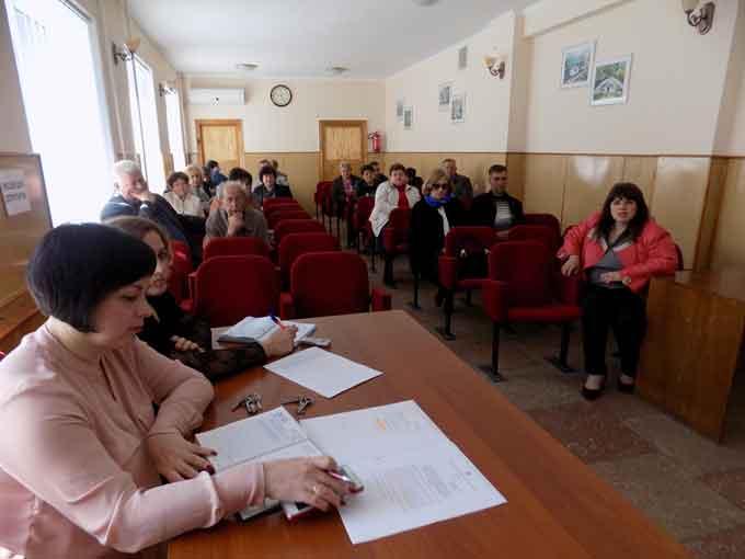 Кам'янщина хоче об'єднатися з Черкаським та Чигиринським районами