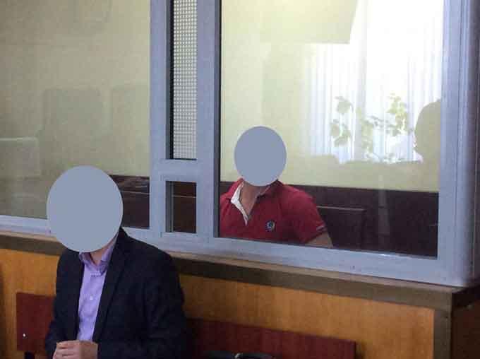Організатора вбивства журналіста Василя Сергієнка взято під варту без права внесення застави