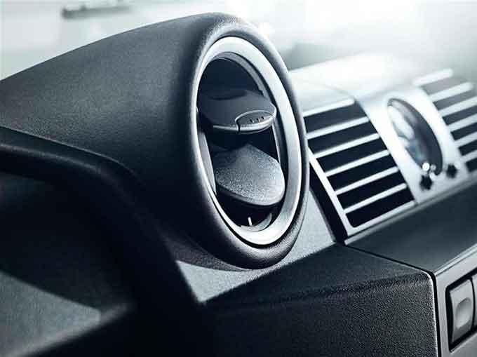 У ЧДТУ винайшли автоматичну систему вентиляції для автосалону