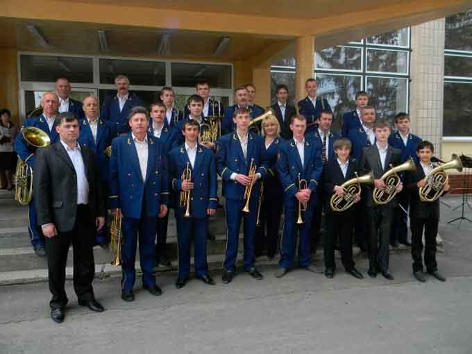 Тальнівські музиканти готуються прийняти участь у Міжнародному фестивалі духових оркестрів