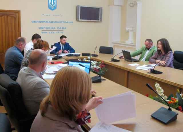 В Черкаській області влада підтримала лише один соціальний проект неурядових організацій