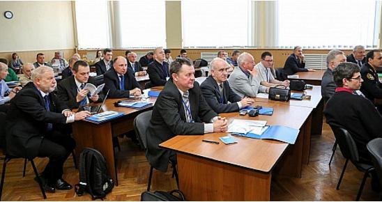 У Черкасах розпочалася ХХІІ Міжнародна науково-технічна конференція «Гідроаеромеханіка в інженерній практиці»