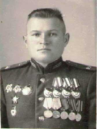 Іван Трясоруб із Зеленькова у 23 роки став командиром полку