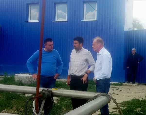 Промисловці з Іспанії будуть виробляти сонячну енергію у Золотоноші