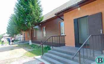 У Білозірській ОТГ три сімейних лікаря отримають квартири