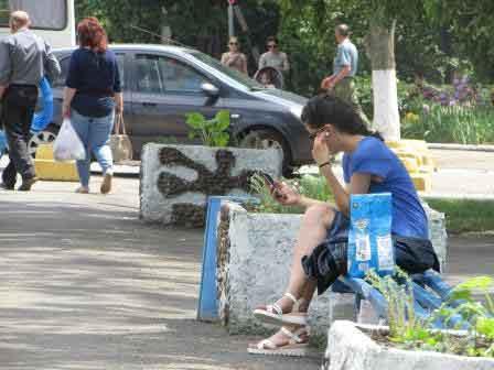 У Шполі розширили зони вільного доступу до мережі Інтернет