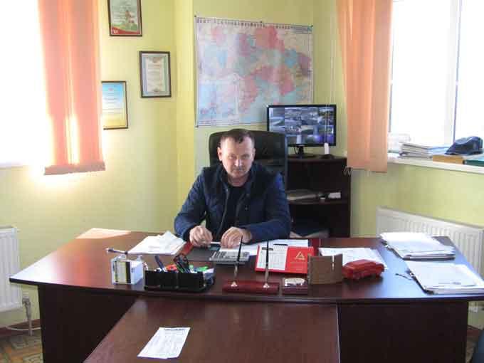На Лисянщині фермер створює робочі місця для селян
