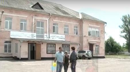 Смілянська школа-інтернат на межі закриття