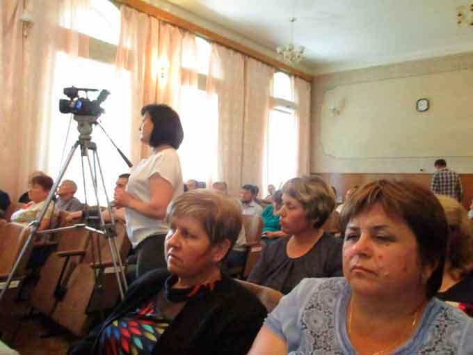 Маньківські депутати перерозподілили бюджетні кошти