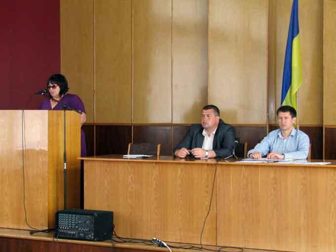 Семінар-навчання для представників місцевого самоврядування провели у Лисянці
