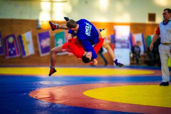 У Чигирин з майстер-класами приїдуть найсильніші спортсмени