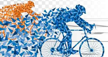 Патріотичний велорекорд встановлять сьогодні у Чигирині