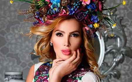 Завтра у Чигирин завітає «Місіс Україна»