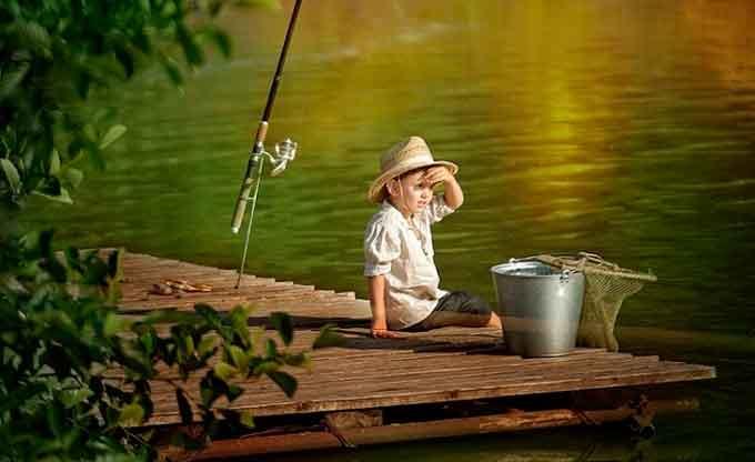 На Смілянщині відбудеться Дитячий фестиваль з рибалки