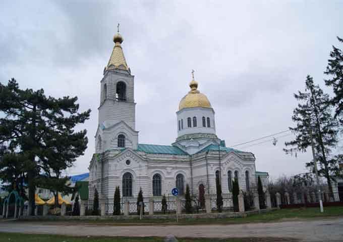Церква Святої Параскеви на Уманщині має історію про упиря