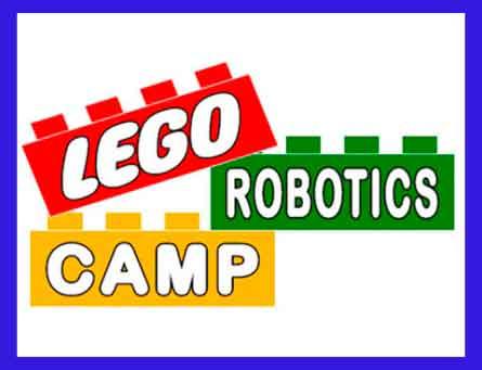 Сьогодні у Черкасах відбудеться Фестиваль-презентація LEGO ROBO CAMP