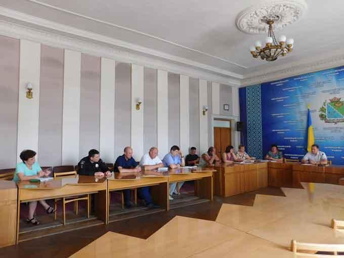 У п'яти населених пунктах Чорнобаївського району взагалі відсутні пасажирські перевезення