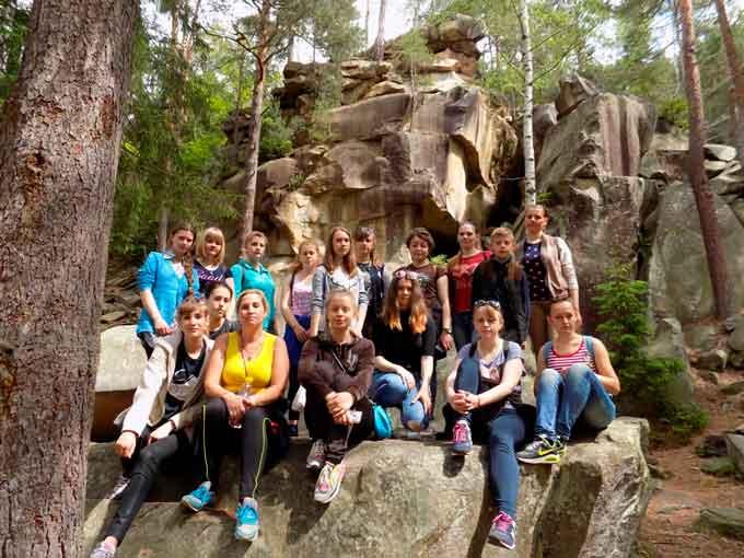 Практика в Карпатах – чудові враження та безцінний досвід