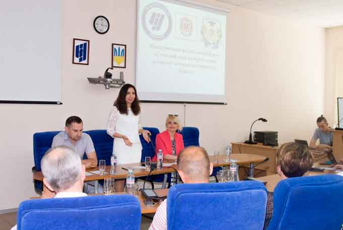 У Східноєвропейському університеті запровадили форум з актуальних питань індустрії гостинності