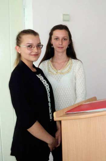 У Звенигородці обрали голову районної Ліги старшокласників