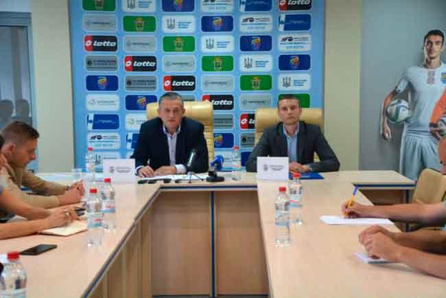 Що буде далі з футбольним клубом «Черкаський Дніпро»? Пропонують збирати гроші