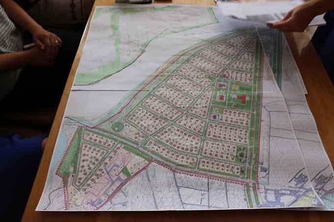 В Умані проведено відкрите жеребкування з розподілу земельних ділянок учасникам АТО та пільговим категоріям населення