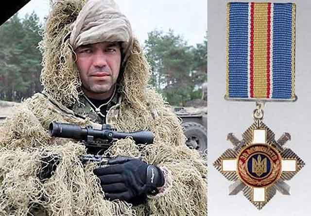 """Коли """"Чех"""" загинув – на прицілі залишилися 11 зроблених ним """"засічок"""". Хто не здогадується, що вони означають, – може запитати у ветеранів Другої світової, навіщо льотчики зірочки на фюзеляжах винищувачів малювали або ж у екскурсоводів у музеї в Чигирині – що то за насічки зроблені на бойовій козацькій сокирі часів гетьмана Хмельницького…"""