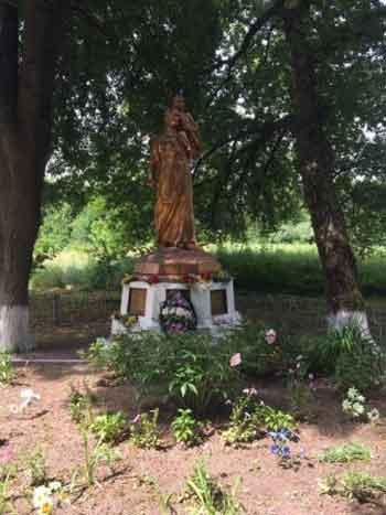 В ці сонячні, погожі червневі дні з глибини пам'яті знову і знову зринають спогади про страшний і трагічний день для хутора Буда – 18 червня 1943 року.