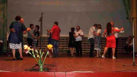 Святкування Дня села у Тарасівці стало гарною традицією, бо воно збирає всі сім'ї, друзів, кумів, однокласників, всіх, хто село називає рідним домом.