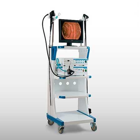 В Лисянській поліклініці запрацював апарат для обстеження органів травлення