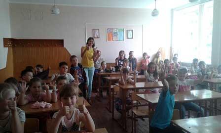 На Корсунщині відбулись профорієнтаційні заходи для учнівської молоді