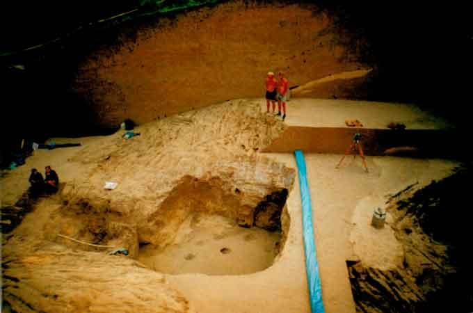 Археологи розпочинають експедицію до Мотронинського городища