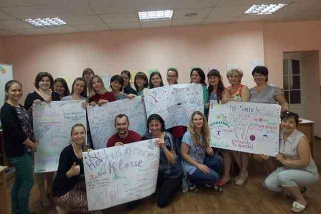 На Черкащині стартував рік українсько-німецької мови