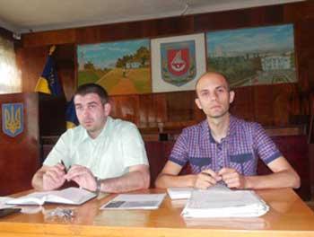 У Ватутіному відбулось засідання Центру допомоги учасникам АТО