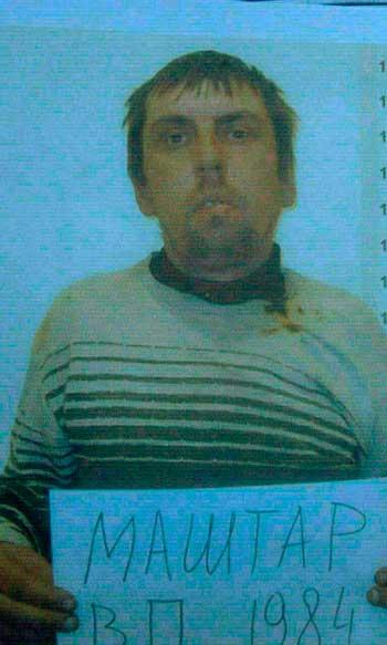 У Мошнах по звірячому вбили одиноку пенсіонерку (фото вбивці)
