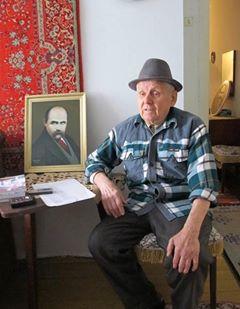 Відійшов у вічність 95-річний митець Федір Кучер