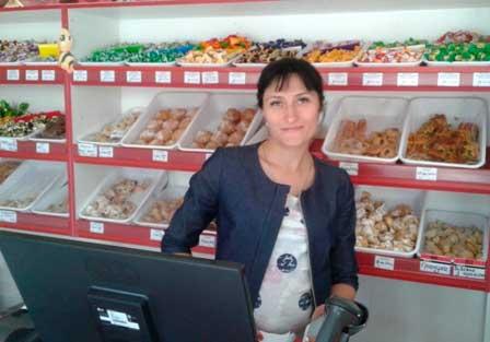 На Звенигородщині у нововідкритий «солодкий» магазин запрошують на роботу