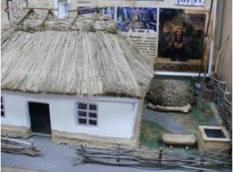 У Межирічі створюють історико-краєзнавчий музей