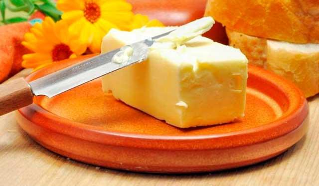 Черкаські молочники виробили 2 тисячі тонн масла