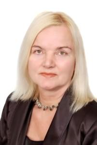 Професора УДПУ Надію Бріт нагороджено орденом княгині Ольги ІІІ ступеня