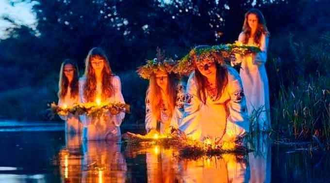 6 липня в Каневі пройде святкування Івана Купала «На Купала нічка мала»