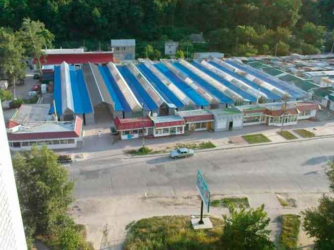 Результати проведеного аудиту канівського КП «Міський ринок» знову розглянуть депутати