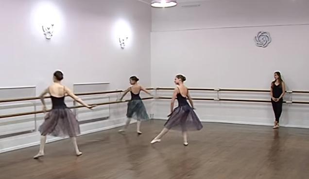 Пара переселенців втілила у Черкасах велику танцювальну мрію (відео)