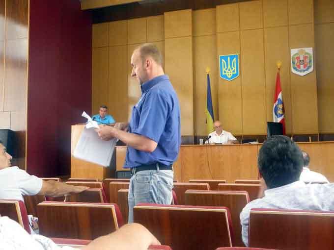 Лисянських депутатів обурила програма «Інноваційні школи Лисянщини»