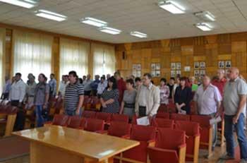 Депутати Монастирищенської райради виділили 150 тисяч гривень потерпілим Чорнобаївщини