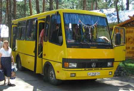 У Каневі знову не погодили підвищення тарифів на проїзд
