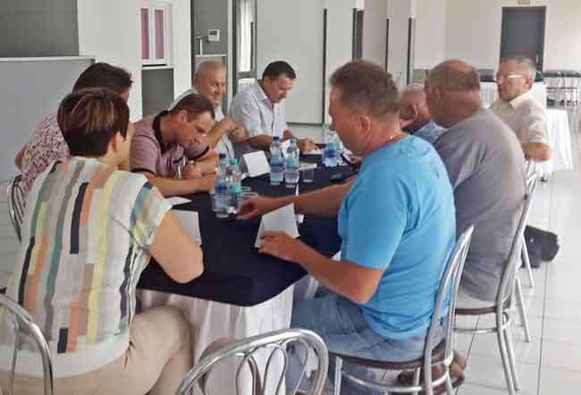 Економісти та підприємці Канева працюють над інвестиційною привабливістю міста