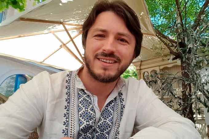 Відомий шоумен Сергій Притула розповів, що полюбляє приїздити до Канева