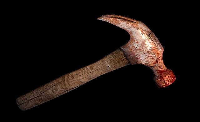 У Золотоноші затримано чоловіка, який до смерті забив молотком приятеля